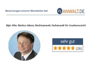 Immobilien Anwalt 24 - Mitglied bei Anwalt.de